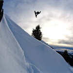 Фото: snowboarding.transworld.net / Eric Bergeri