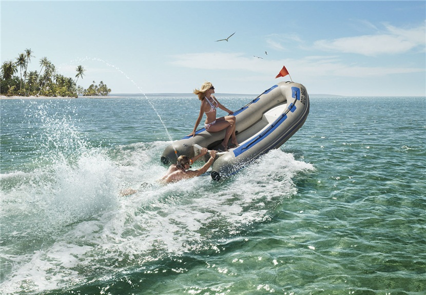 лодки для отдыха