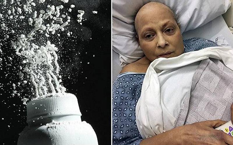 417 млн за присыпку: больная раком отсудила у Johnson & Johnson рекордную сумму