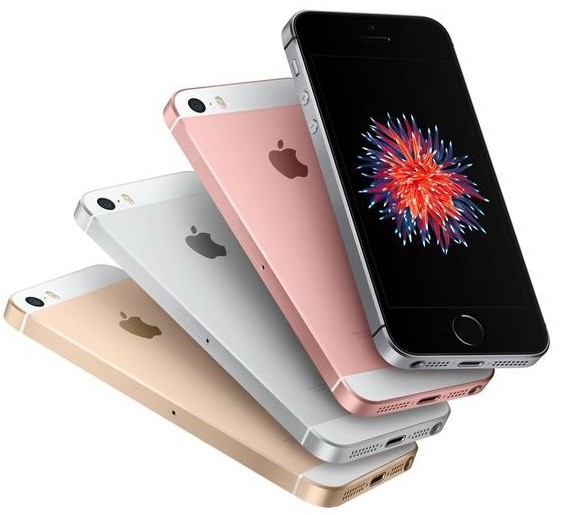 Смартфон Apple iPhone SE 2 в…