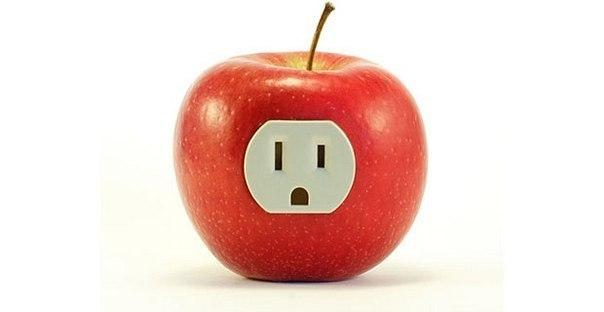 Продукты — батарейки, снабжающие нас энергией
