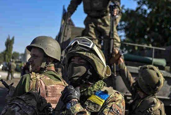 Без компромиссов: Украина готовит новое наступление на Донбассе