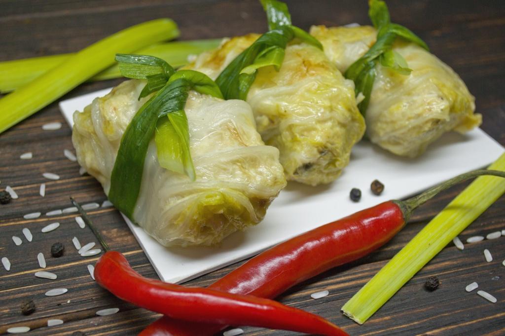 пекинская капуста рецепты приготовления с фото пошагово