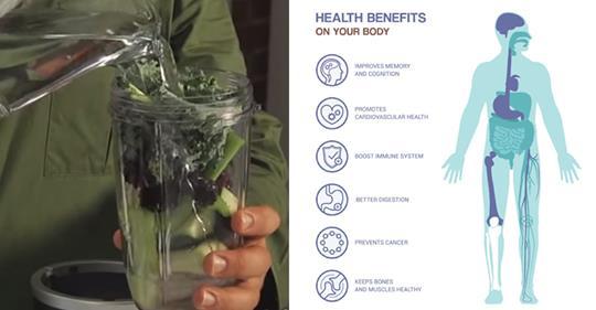 Подщелачивайте ваше тело и боритесь с болезнями с этими 10 продуктами!