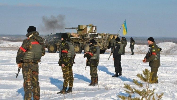 «Для бойца нет людей»: киевс…