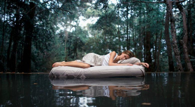 10 способов улучшить качество сна и избежать бессонницы