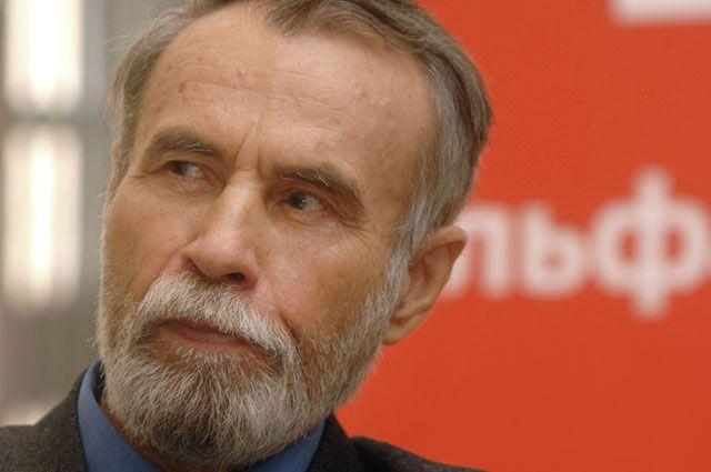 Чем был известен писатель Владимир Маканин?