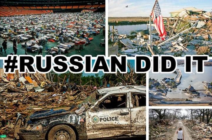 Американцы массово высмеивают антироссийкую политику