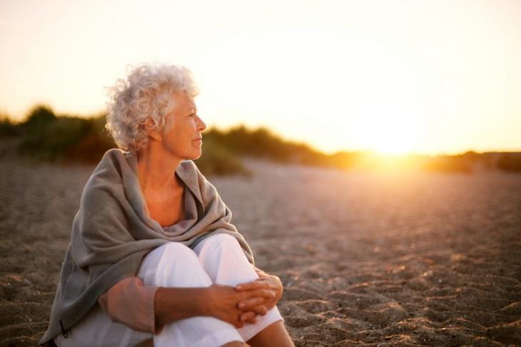 """Все только начинается — 6 принципов счастливой женской жизни в возрасте  """"за 50"""""""