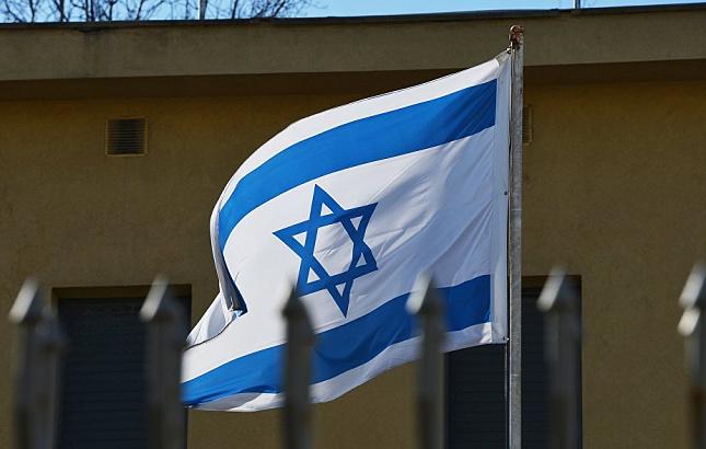 Израиль усилил войска на гра…