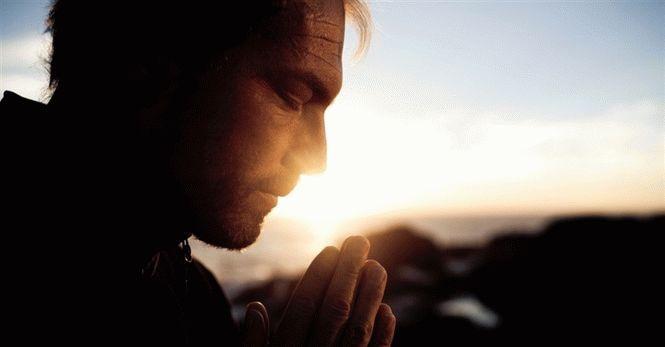 Что происходит с вашим мозгом во время молитвы