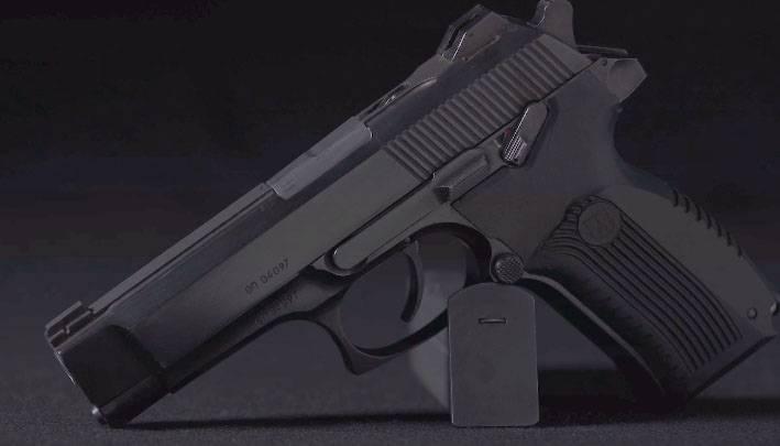 В Ижевске установлен рекорд по производству пистолетов Ярыгина