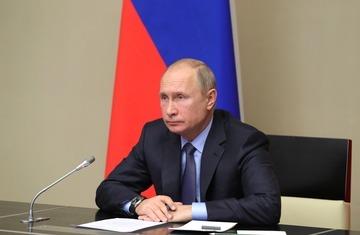 Путин понимает, что экономич…