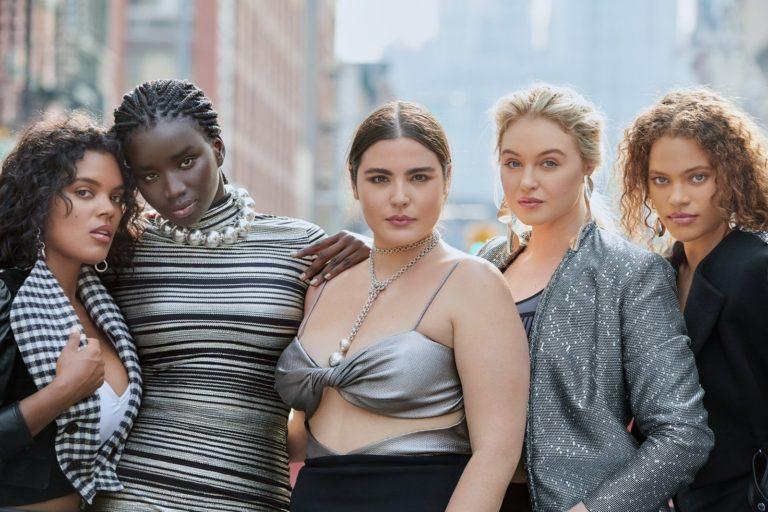 Сенсация в мире моды: чем больше вес, тем лучше