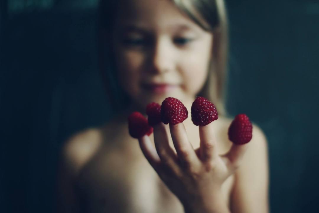 Ребенок не ест овощи. Что еще вы можете сделать, чтобы он их ел?