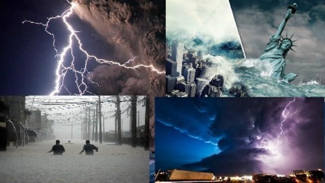 Известный швейцарский климатолог: «Я бы посоветовал человечеству последние 3 спокойных года больше посвятить семье… И подготовиться!!!»