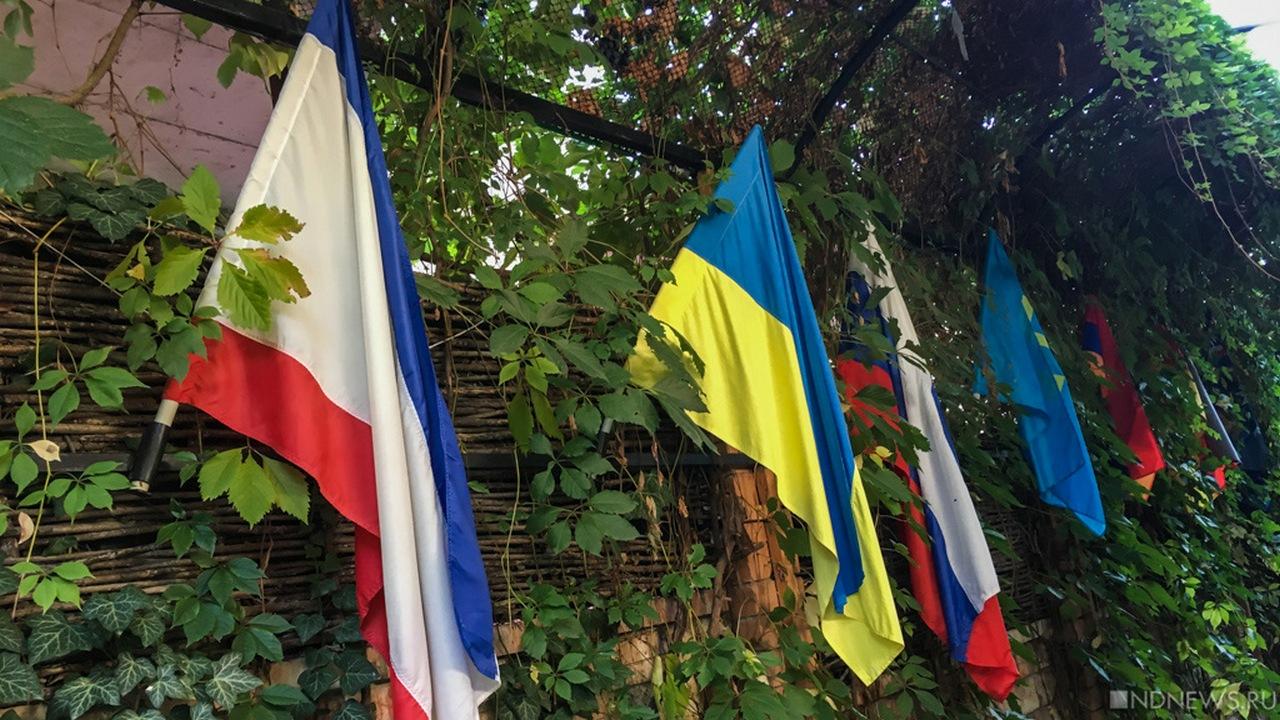 Шах и мат, минские! Киев официально разрешил себе торпедировать мирный процесс