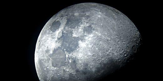 Индия и Россия соберут налоги и освоят Луну