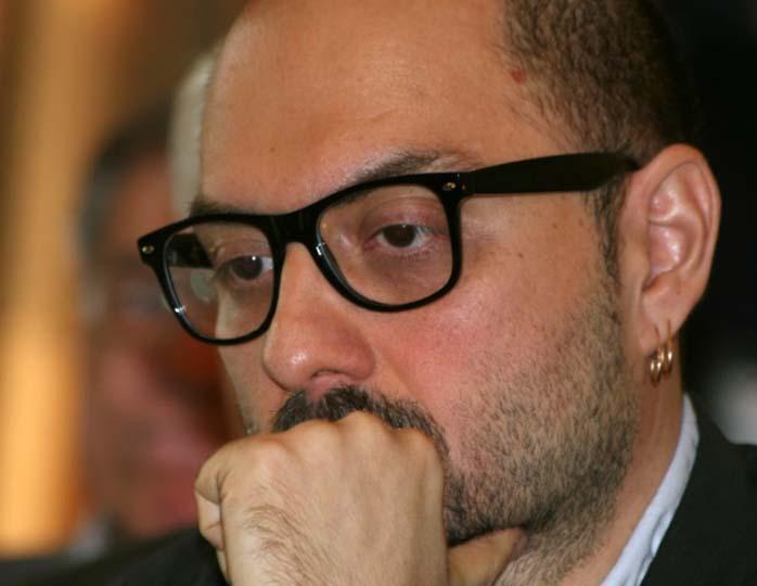 Кирилл Серебренников потерял…