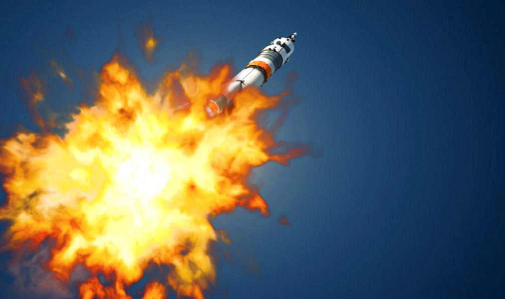 """В НАСА ошеломлены! НЛО уже не церемонясь сбивают американские """"Шаттлы"""""""