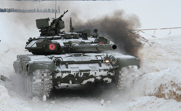 России необходимо показать и…