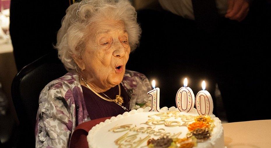Дожить до 100 лет - 7 простых советов от тех, кому это удалось