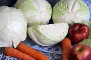 Витаминный голод. Чем восполнить недостаток полезных веществ в организме?