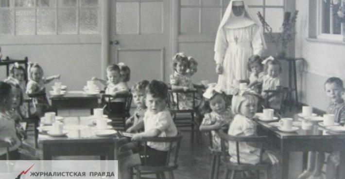 Останки более 400 воспитанников детского дома обнаружили под зданием приюта в Шотландии