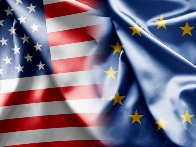 Стратегические цели США в Ев…
