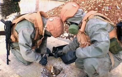 Миссия ООН по расследованию химатак в Сирии может завершиться