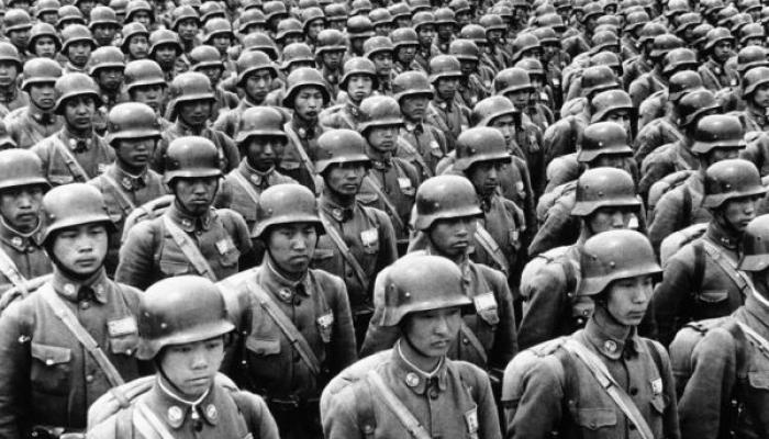 Русский священник призвал готовиться к полномасштабной войне с Японией