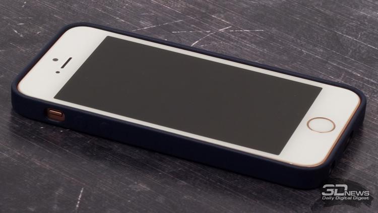 Выход iPhone SE нового покол…