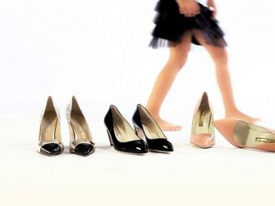 7 простых правил  выбора обуви при ограниченном бюджете