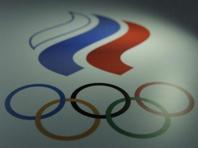 На Олимпиаду могут поехать более двухсот российских спортсменов