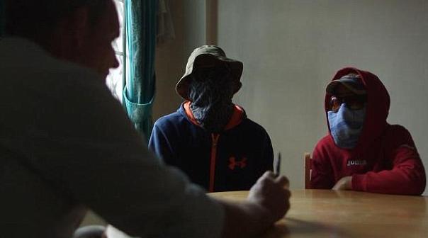Семейная пара на Филиппинах сколотила целое состояние на убийстве наркодилеров
