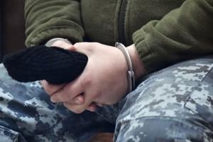 Житель Донецка узнал в задер…