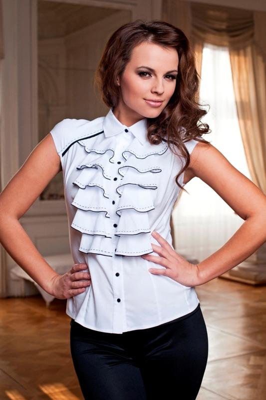 Красивые Дешевые Блузки На 1 Сентября