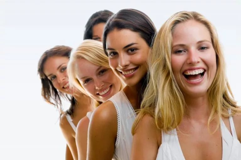 10 научных фактов о женщинах