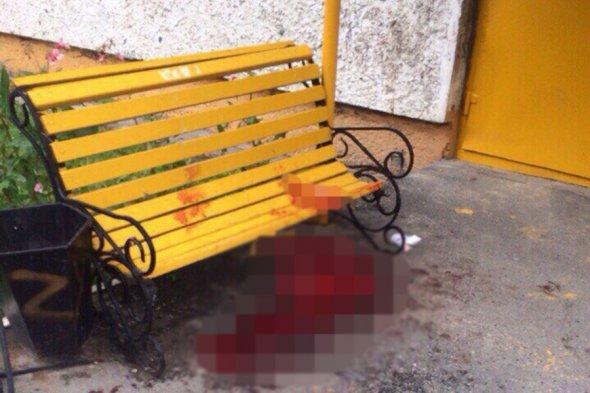 Теракт в Сургуте