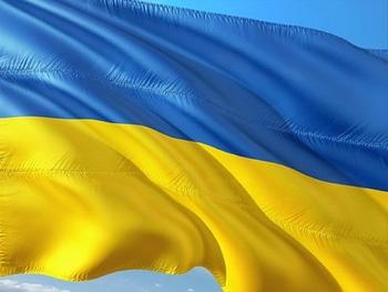 Украина заявила об увеличении своей территории