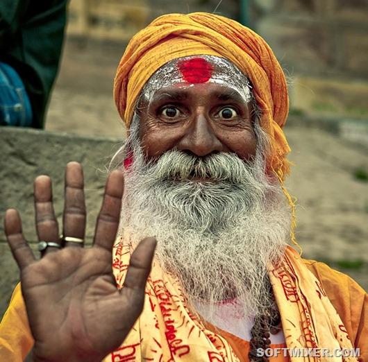 Индия, как она есть…