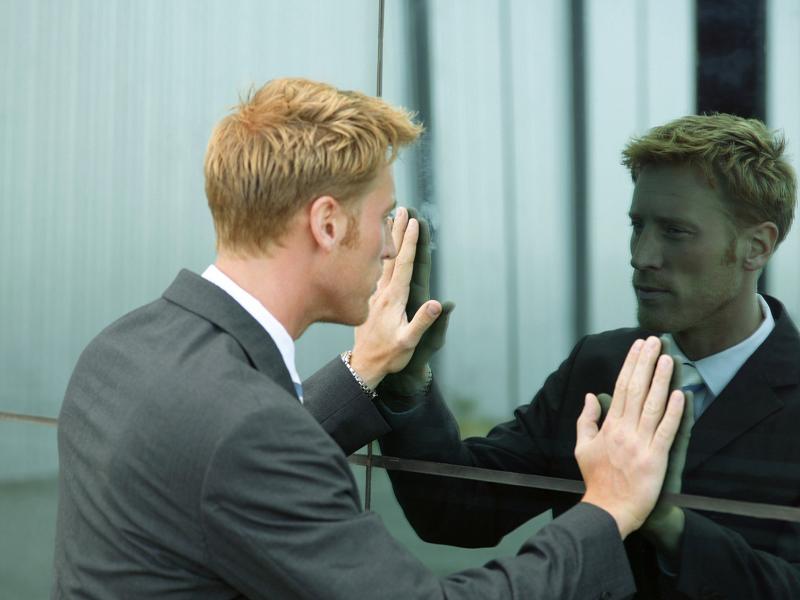 ПСИХОЛОГИЯ. Весь мир это зеркало, которое отражает тебя