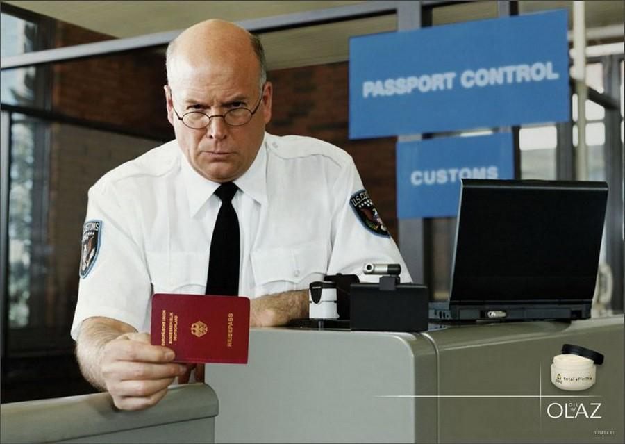 «Проблемные» штампы: каких отметок лучше избежать в загранпаспорте