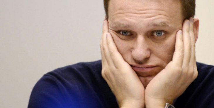 Митинг за ларьком: или как «предвыборная кампания» Алексея Навального потеряла всякий смысл