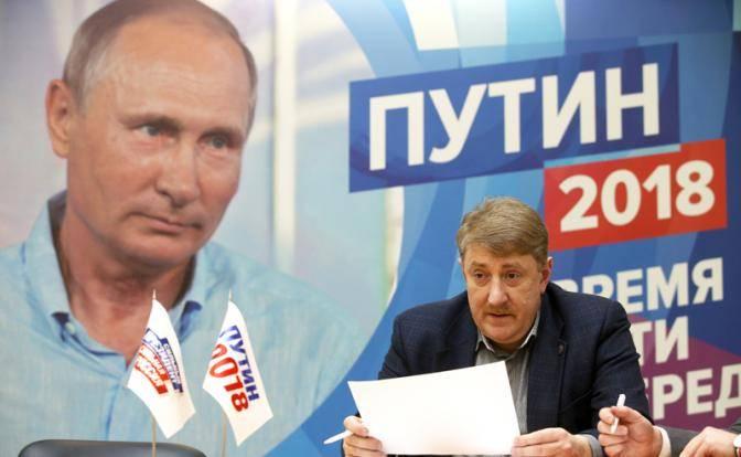 Выборы-2018: Какой итог станет кошмаром для Кремля