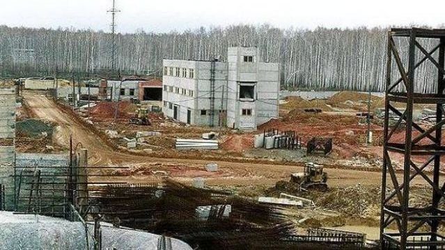 Самые радиоактивные места на Земле, которые не стоит посещать