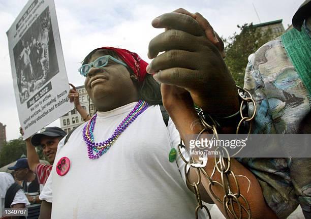 35% против: В Колорадо запретят рабство