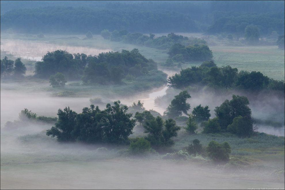 fog11 Королевство туманов