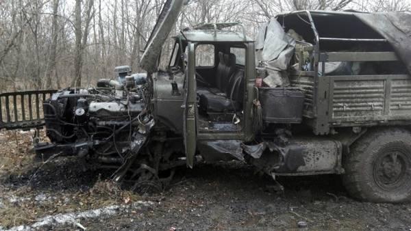 Возобновление боёв в Донбассе. Ищенко рассказал о перспективе возведения стены на границе Украины и ЛДНР