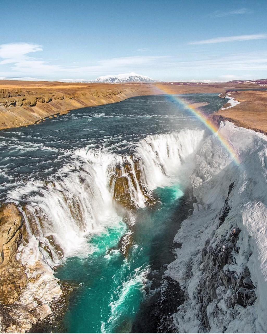 Прекрасная и удивительная природа в объективе профессионального фотографа